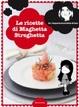 Cover of Le fumetto ricette con il calendario matto