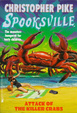 Cover of Attack Of The Killer Crabs Spooksville 18