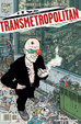 Cover of Transmetropolitan Nº 01
