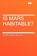 Cover of Is Mars Habitable?