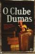 Cover of O Clube Dumas