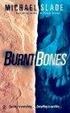 Cover of Burnt Bones