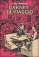 Cover of Carnet di viaggio