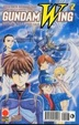 Cover of Gundam Wing vol. 7