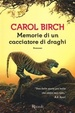 Cover of Memorie di un cacciatore di draghi