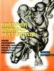 Cover of Anatomia dinamica per l'artista