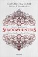 Cover of Storia di illustri Shadowhunters e abitanti del mondo dei Nascosti