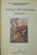 Cover of Antologia della letteratura fantastica
