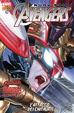 Cover of Avengers n. 52