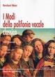 Cover of I Modi della polifonia vocale classica
