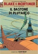 Cover of Blake e Mortimer n. 1