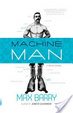 Cover of Machine Man