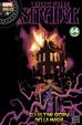 Cover of Doctor Strange #5