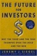 Cover of The Future for Investors