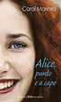 Cover of Alice, punto e a capo