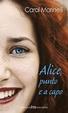 Cover of Alice, punto e a capo