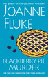 Cover of Blackberry Pie Murder