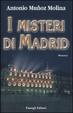 Cover of I misteri di Madrid