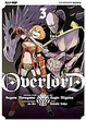 Cover of Overlord vol. 3