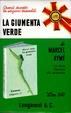 Cover of La giumenta verde