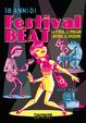 Cover of 18 anni di Festival Beat