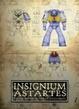 Cover of Insignium Astartes