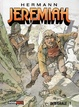 Cover of Jeremiah - Integrale vol. 1