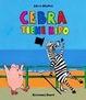 Cover of Cebra tiene hipo