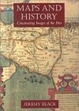 Cover of Maps and History