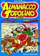 Cover of Almanacco Topolino n. 336