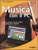 Cover of Musica con il PC