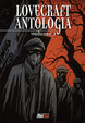 Cover of Lovecraft - Antologia vol. 2