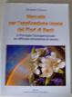 Cover of Manuale per l'applicazione locale dei fiori di Bach