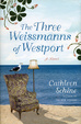 Cover of The Three Weissmanns of Westport