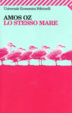 Cover of Lo stesso mare