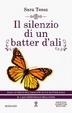 Cover of Il silenzio di un batter d'ali