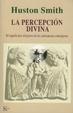 Cover of LA PERCEPCION DIVINA