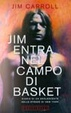 Cover of Jim entra nel campo di basket