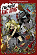 Cover of TEORIA KING KONG