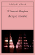 Cover of Acque morte
