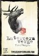 Cover of La tercera verge