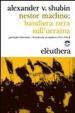 Cover of Nestor Machno