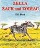 Cover of Zella, Zack, and Zodiac