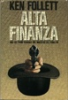 Cover of Alta finanza
