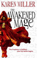 Cover of Awakened Mage