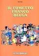 Cover of Il Fumetto Franco Belga
