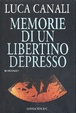 Cover of Memorie di un libertino depresso