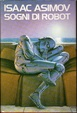 Cover of Sogni di Robot