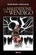 Cover of La maledizione del Wendigo