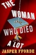 Cover of The Woman Who Died a Lot
